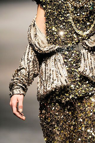LANVIN, couture, spring 2010